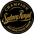 Champion Sydney Royal